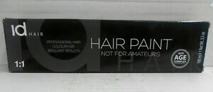 ID HAIR hair PAINT Professional Permanent hair Colour 1:1 ~ 3.5 fl oz / 100 ml!!
