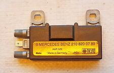 Mercedes W210 E 2,7 TDi Antenne Antennenverstärker 2108200789