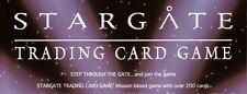 STARGATE TCG CCG SG1 Infested Ships #245