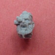 FORGEWORLD Horus SPACE WOLVES GREY SLAYERS HEAD (A) Upgrade  - Bits