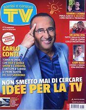 Sorrisi 2014 37.Carlo Conti,Jonas Berami,Massimo Ranieri,Roberto Alpi,Al Pacino