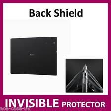 Sony Xperia Z4 Tablet Invisible posterior cuerpo Protector de pantalla Protector Skin Militar