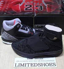 NIKE AIR JORDAN COLLEZIONE 20/3 GS CDP COUNTDOWN PACK 338154-991 US 6.5Y CEMENT