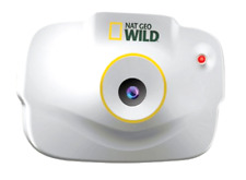 Eye View Pet Compact Camera Wild  Dog Cat Pets Surveillance Collar Cam Safety