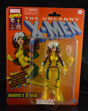 New listing Marvel Legends Retro X-Men Rogue Target exclusive
