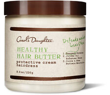 Carol's Daughter Healthy Hair Butter - Protective Cream Hairdress - 8 oz