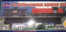 ATLAS O 3 RAIL DECK GIRDER BRIDGE ACCESSORY NEW FITS LIONEL MTH O GAUGE TRAIN