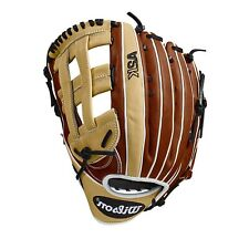 Wilson WTA2KLB181799 LHT A2K 1799 Baseball Outfield Glove 12.75 Lefty