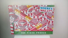New & sealed - Where's Wally? Santa Christmas Cracker - 250 pieces jigsaw puzzle