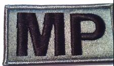 Military Police (MP) Bassard ACU Uniform Ready w/Fastener Made in America
