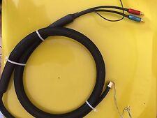 The ultimate Rega Tonearm Rewire kit FLUID DAMPED!!