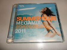 Cd  Summer Club Megamix 2011 von Various (2011) - Doppel-CD
