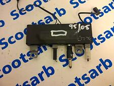 SAAB 9-5 95 Aerial Antenna 1-Channel Unit Amplifier 1998 - 2010 4870309 4-Door