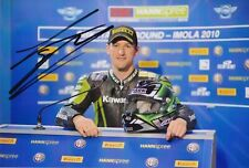 Tom Sykes Hand Signed 6x4 Photo - BSB Autograph.