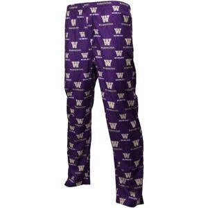 Toddler Boys Pajama Pants, Nebraska Cornhuskers, Stanford, Washington Huskies