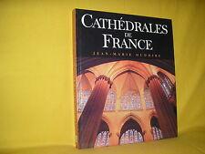 Cathédrales de France par Oudoire