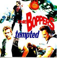 CD Schweden - The Boppers - Tempted