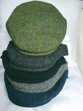 Mucros Weavers Trinity Tweed Cap