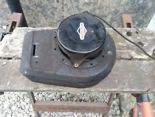 Recoil pull starter assembly, Briggs And Stratton 500 Series Mower Engine
