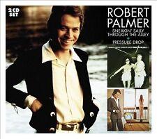 Sneakin' Sally Through the Alley/Pressure Drop by Robert Palmer Demon UK