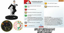 SUPERMAN BEYOND #105 DC Superman DC HeroClix OP LE