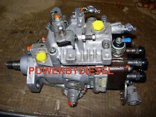 DIESEL FUEL INJECTION PUMP TOYOTA 1HZ 75 OR 80 ENGINE