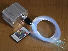 Wirless Optical fiber light kit led light star twinkle effect ceiling light DIY