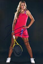 Victoria Azarenka signed 8x10 photo  - Proof - Belarusian Tennis Player