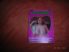 Peaches No.14 1975 Big Boobs