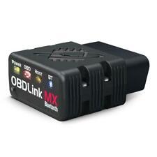 OBDLink MX Bluetooth: Professional Grade OBD-II Automotive Scan Tool DIY Car New