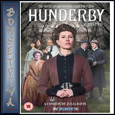 HUNDERBY- COMPLETE SERIES 2 *BRAND NEW DVD***