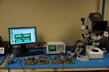 Circuit Board Repair, Conductive Trace Repair, Soldering Service