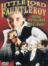 Little Lord Fauntleroy, Good DVD, Constance Collier, Dolores Costello, C. Aubrey