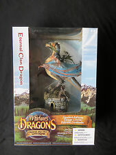 McFarlane Dragons series 2 Eternal Dragon limited Quest for the Lost King NEW