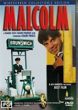 MALCOLM - COLIN FRIELS - AUSSIE CLASSIC - NEW & SEALED DVD FREE LOCAL POST