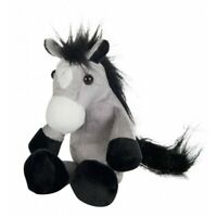 HKM Plush Horse -amadeus- Small