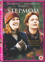STEPMOM - DVD - REGION 2 UK