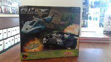 GI Joe Rise of Cobra R.H.I.N.O. Vehicle