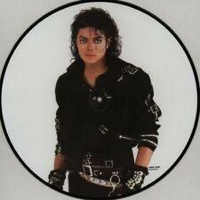 Michael Jackson – Bad 25 ,Vinyl, LP, Album, Picture Disc