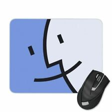 BLUE MAC MAN MOUSE PAD