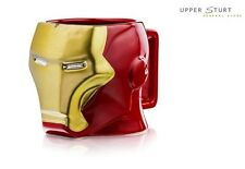 Marvel Iron Man Coffee Mug 3D FAST 'N FREE DELIVERY