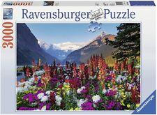 Ravensburger 17061 Flowery Mountain 3000 Teile Puzzle