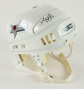 Wayne Gretzky AUTOGRAPHED 1999 NHL Pro-Model Hockey Helmet w/ PSA Cert