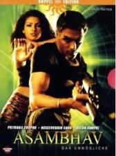 ASAMBHAV, das Unmögliche (Priyanka Chopra) 2 DVDs NEU+OVP