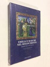 Emilia e Marche nel Rinascimento. Identità visiva della periferia