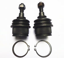 PAIR NEW FRONT LOWER BALL JOINTS:FORD TERRITORY SY Mk2, SZ RWD AWD 2010-ON (L+R)