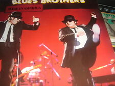 BLUES BROTHERS Made In AmericaLP GER1980 Atlantic superb vinyl and sleeve nrmint