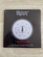 Slipknot | Disasterpieces Live Vidéos | 2 DVD | Bon État | Rareté Promo