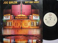 Rock Lp Joe Walsh Got Any Gum? On Wb