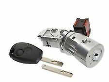 Renault Clio Modus Master Trafic New Ignition Lock Barrel Starter Switch Keys